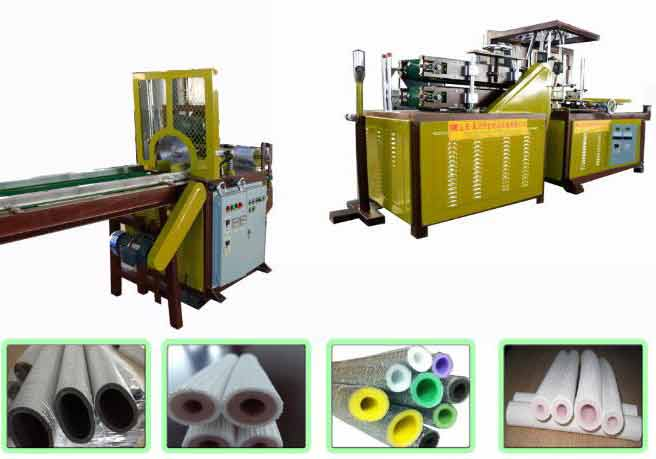 Tube Rolling Machine