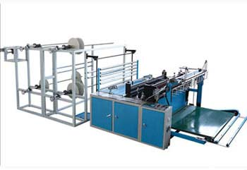5-Layer EPE Foam Sheet Cutting Machine
